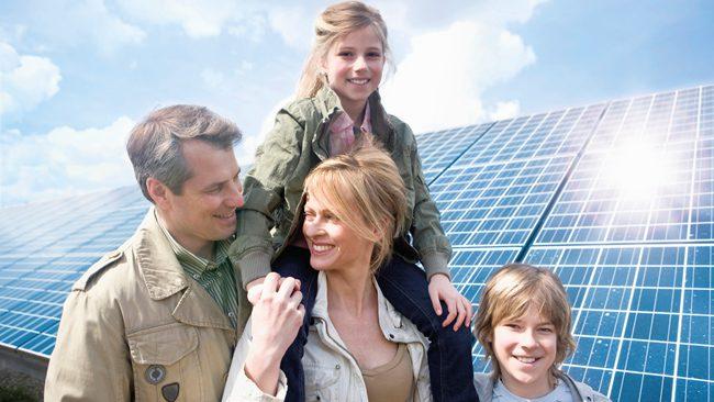 Wir sind Ihr Fachbetrieb aus Ihrer Nähe für Photovoltaik